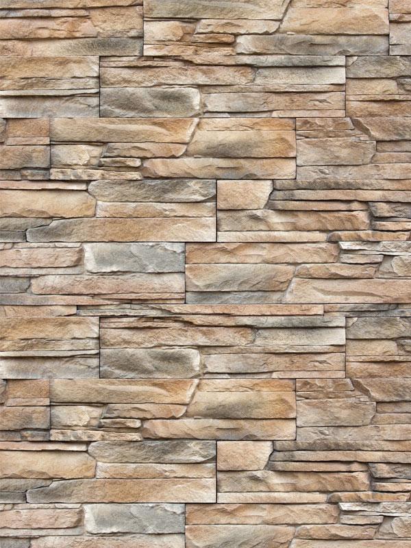 Декоративный камень Песчаный пласт 012