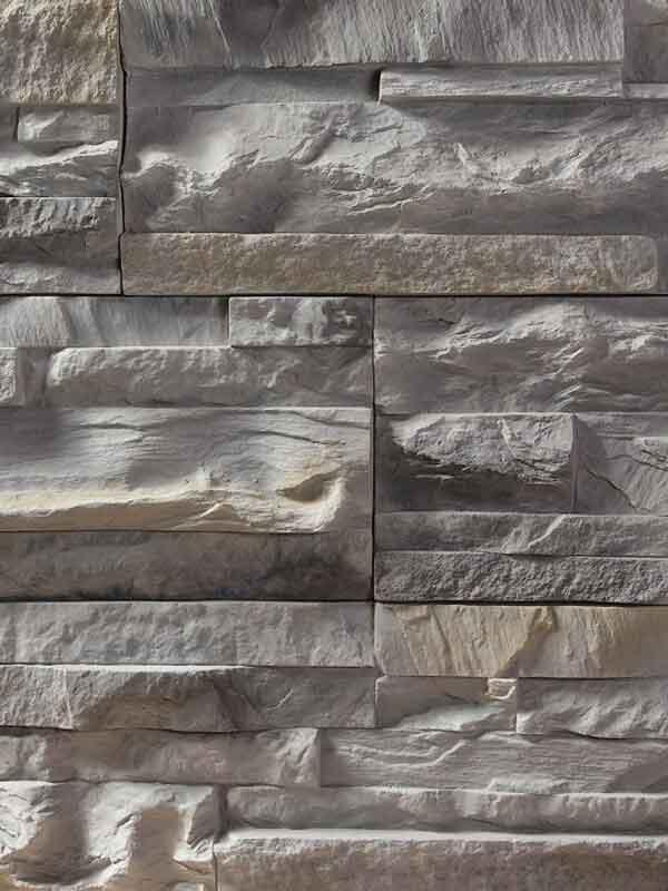 Декоративный камень Parma-4