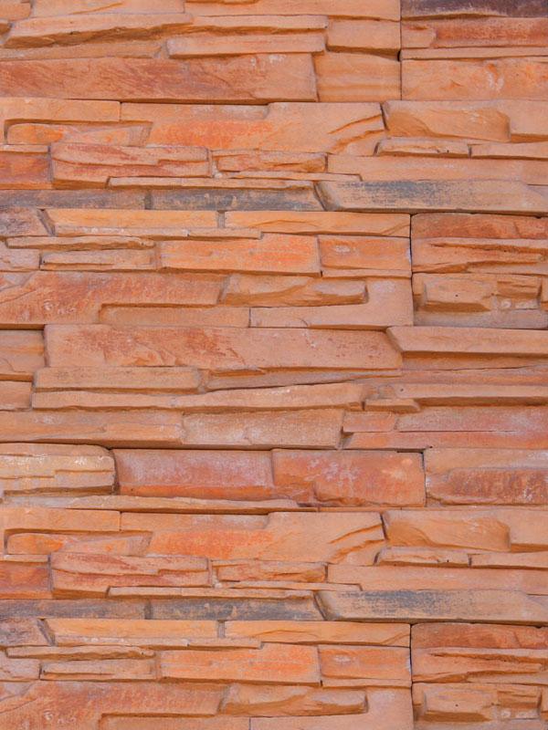 Искусственный камень Северный склон 017