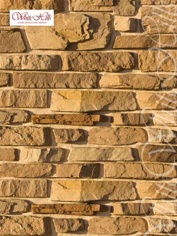 Искусственный камень Тевиот 701-60