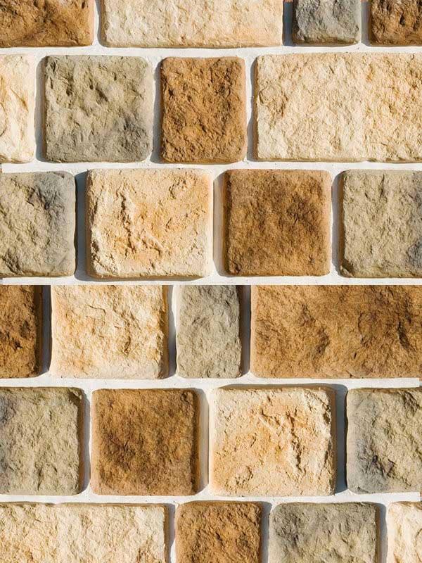 Декоративный камень Мальта 1+2+3
