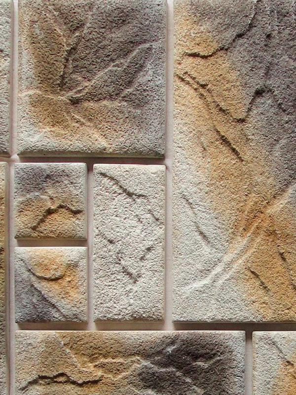 Декоративный камень Монфилд Mix 410-80