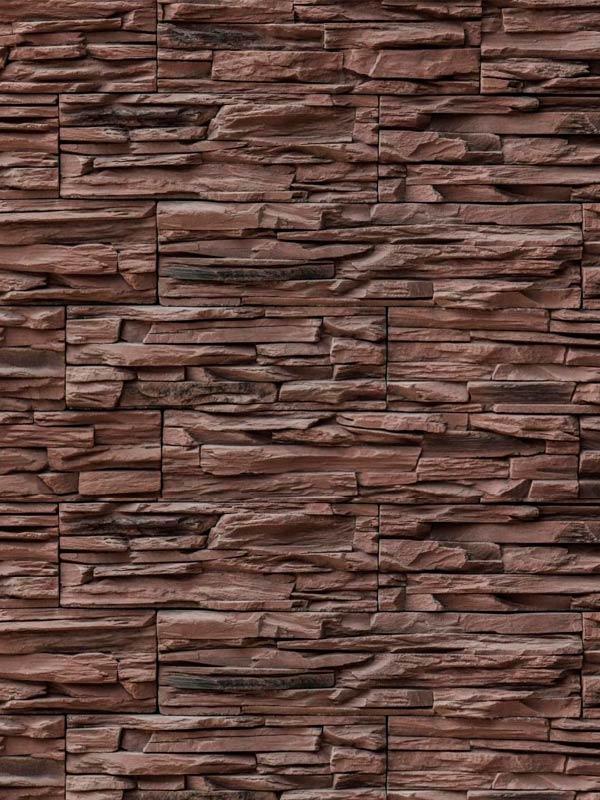 Искусственный камень Скалистый берег 118
