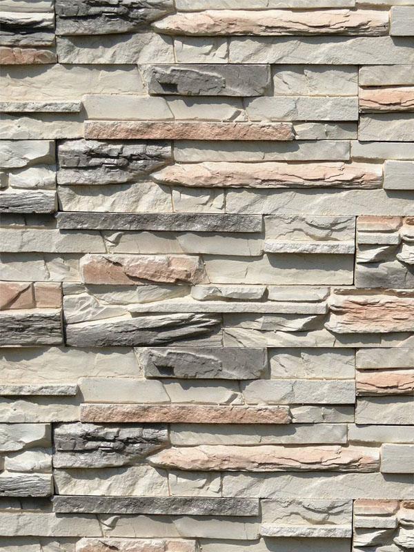Декоративный камень Утес 1003a