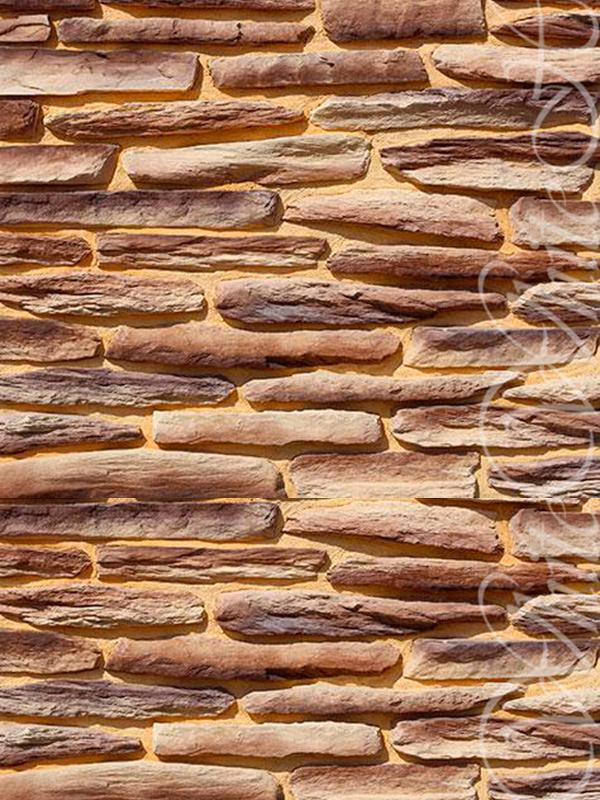 Искусственный камень Айгер 546-40