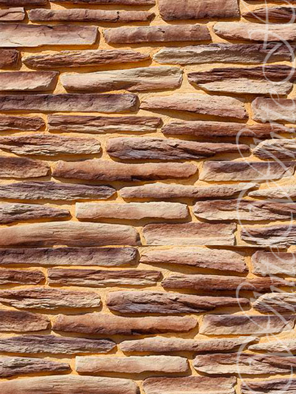 Декоративный камень Айгер 546-40