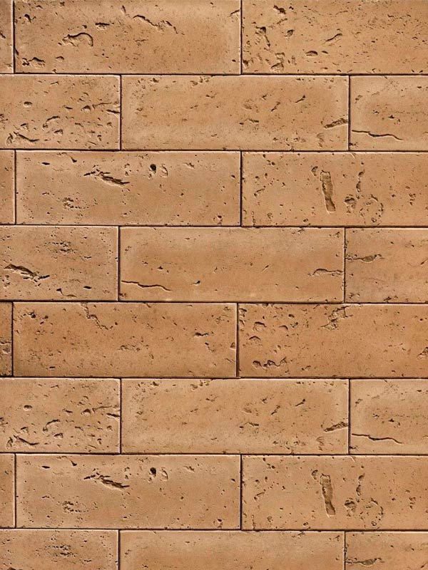 Искусственный камень Известковый туф 2103