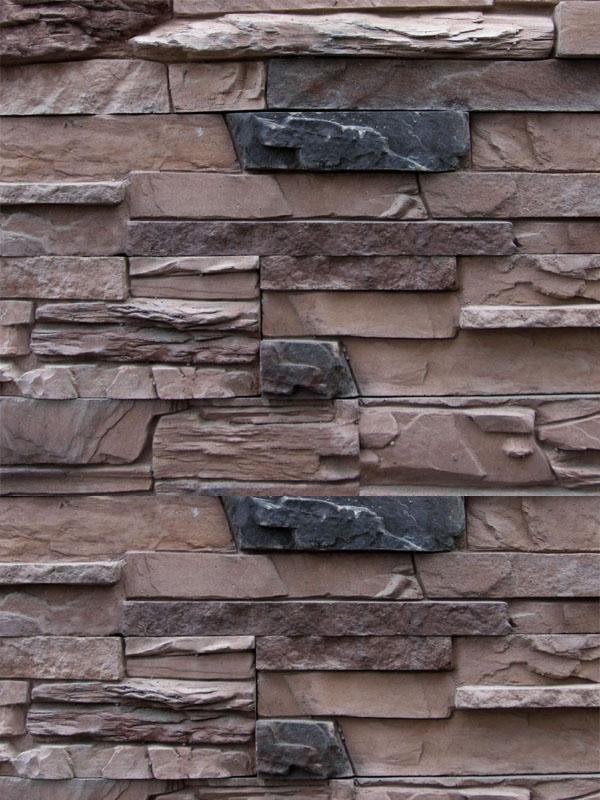 Декоративный камень Утес 1007-1