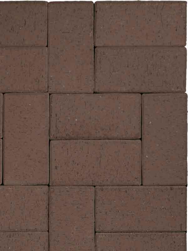 Тротуарная брусчатка - плитка 2216