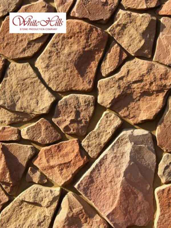 Декоративный камень Рутланд 603-40