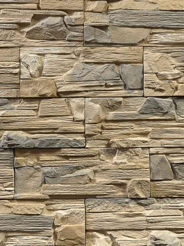 Искусственный камень Turin-4