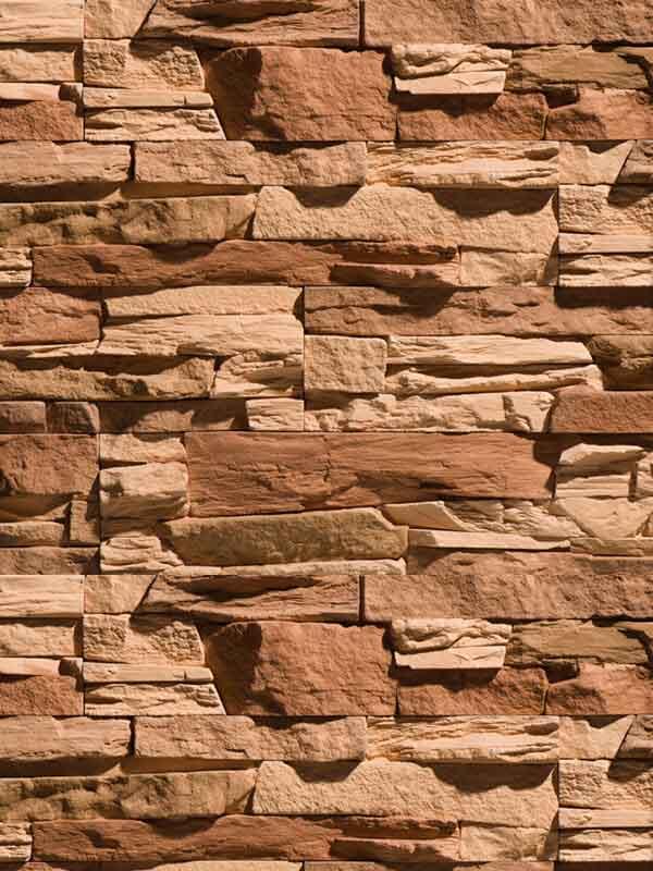 Декоративный камень Верона 260