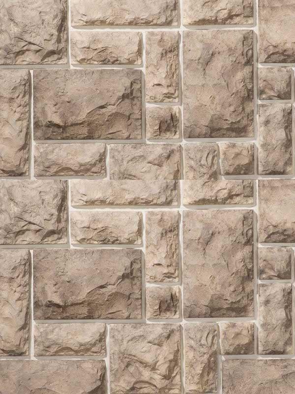 Декоративный камень Дворцовый камень 8