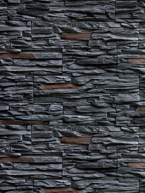 Декоративный камень Скалистый берег 119