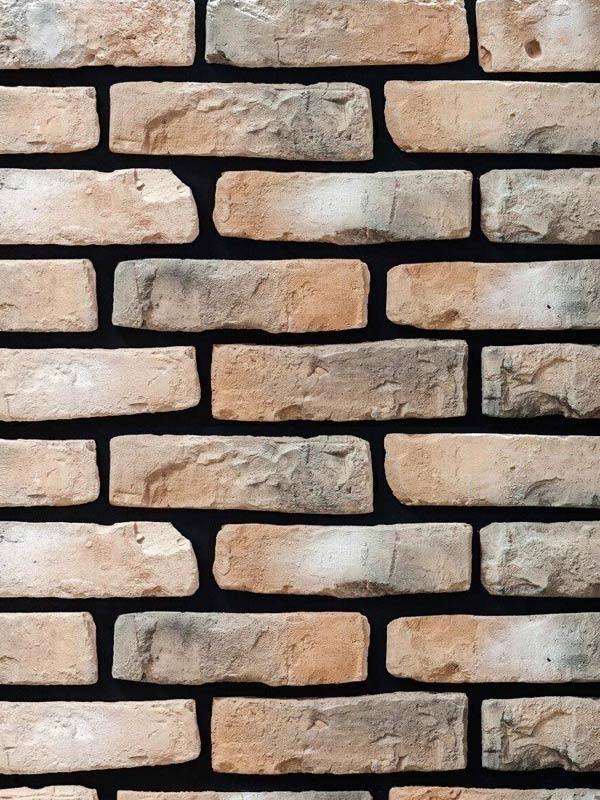 Декоративный кирпич Бельгия 1311