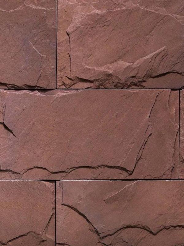 Декоративный камень Айсризенвельт 2005