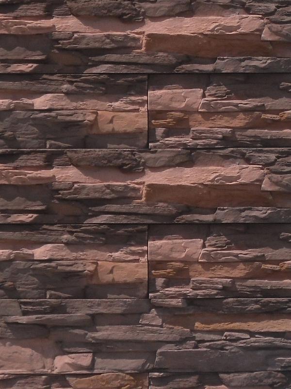 Искусственный камень Да Винчи 608