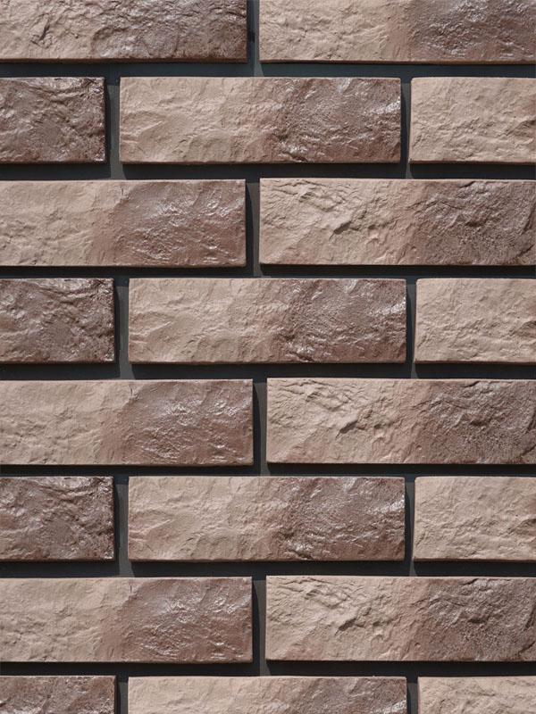 Декоративная плитка Римский камень 0507