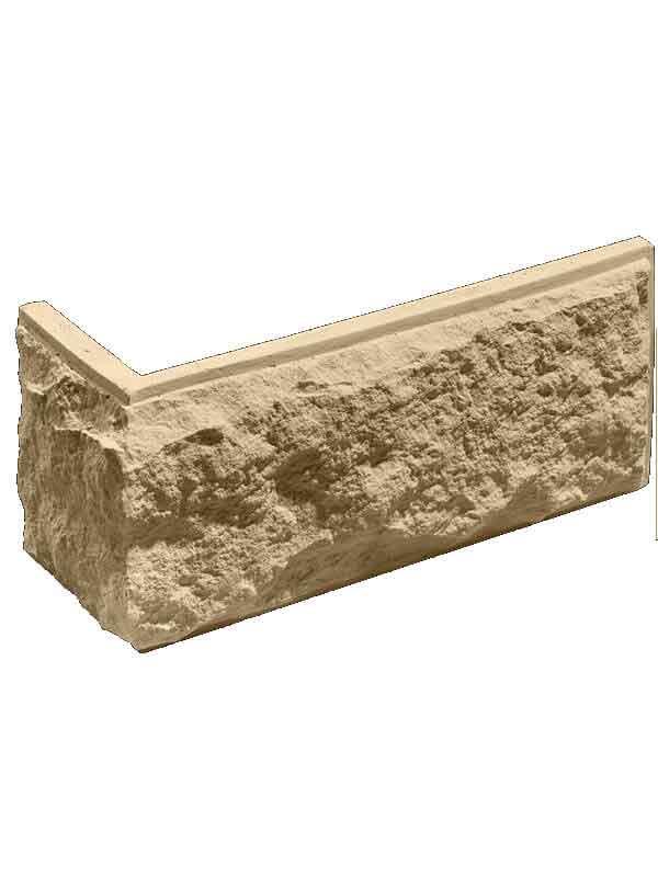Декоративный камень Шато Угловой