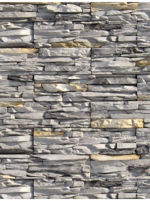 Искусственный камень Выветренная скала 20 30 50