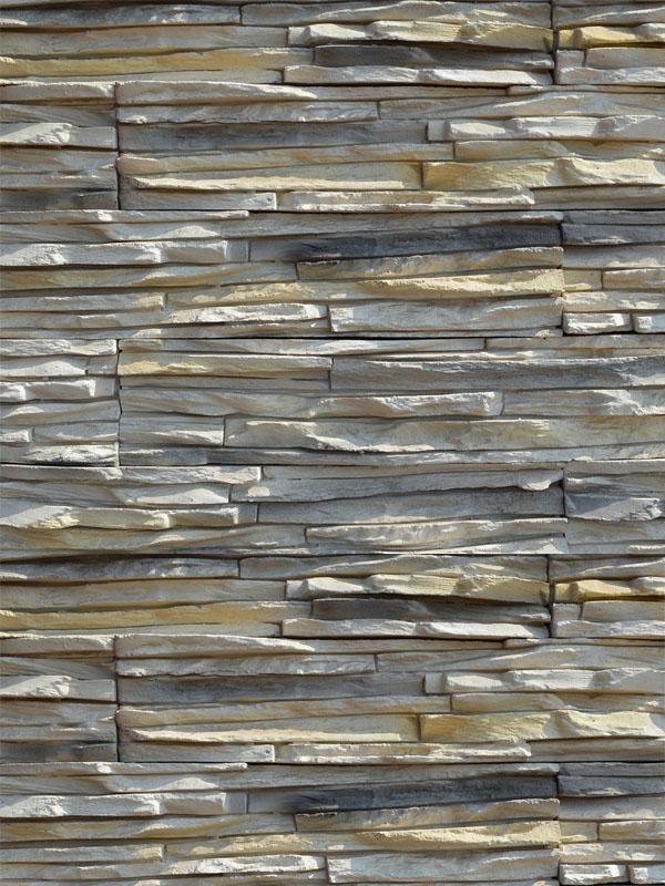 Искусственный камень Каньон 0605a