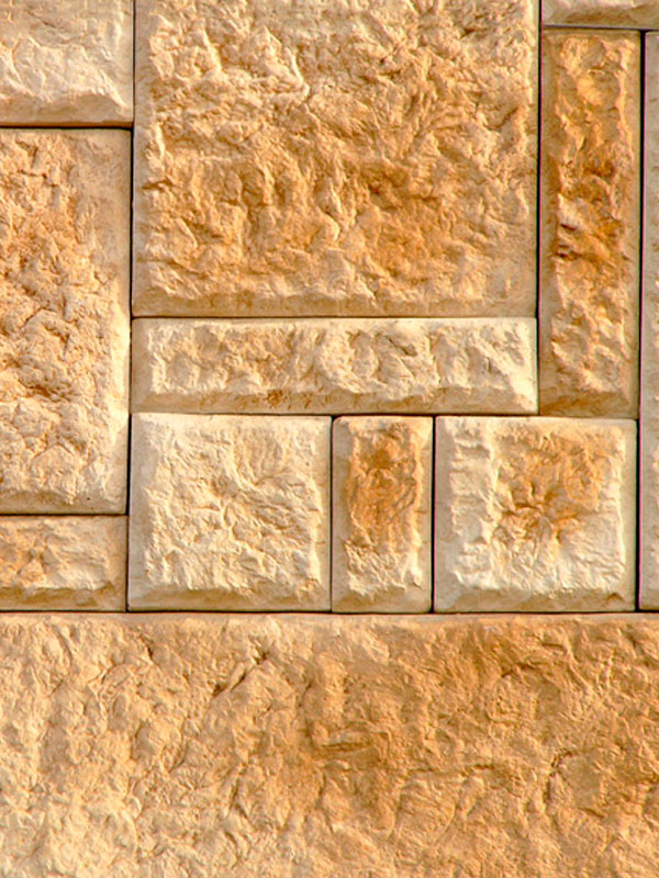 Декоративный камень Средневековый замок 04
