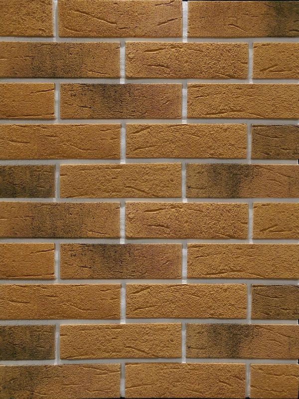 Декоративный кирпич REDSTONE Leeds brick LS-34/R
