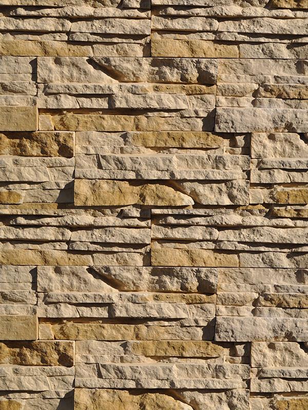 Декоративный камень Эсбьерг 1