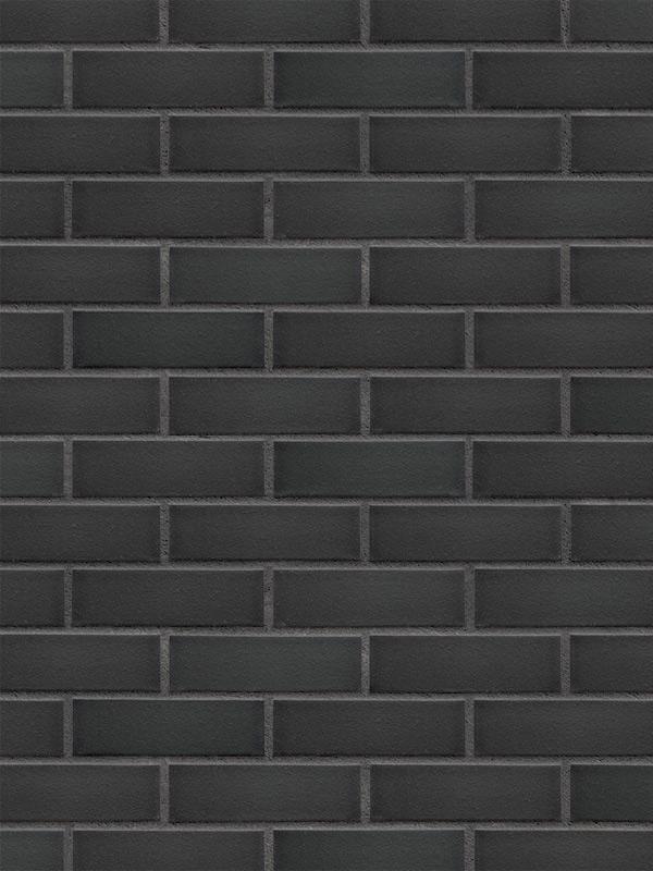 Клинкерная плитка Black stone (26)