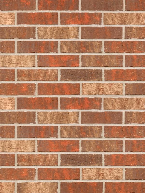 Клинкерная плитка Bastille wall (HF16)
