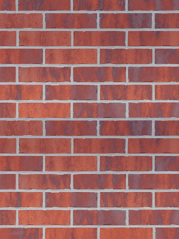 Клинкерная плитка Red square (HF39)