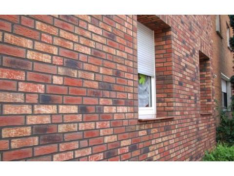 Клинкерная плитка - правильный выбор для отделки фасада