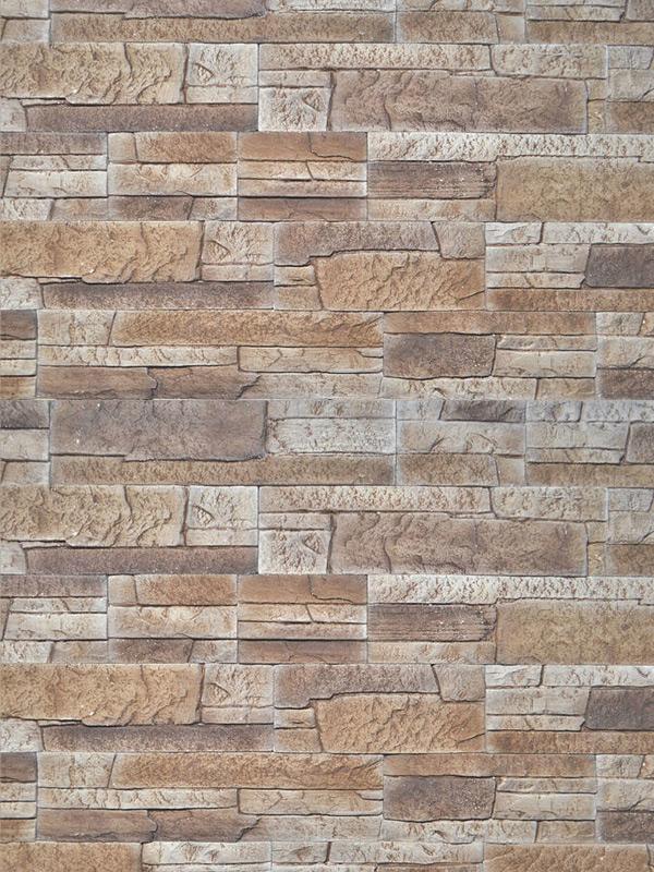 Гипсовая плитка Сланец классический Аликанте