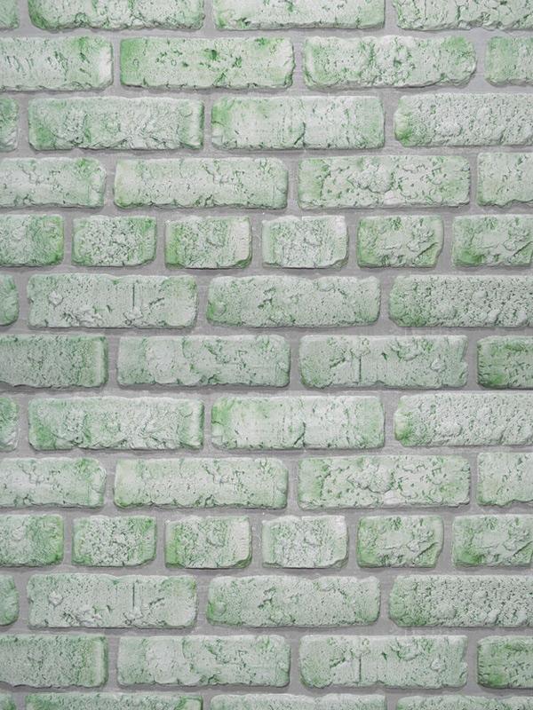 Гипсовая плитка под кирпич Выветренный Дублин