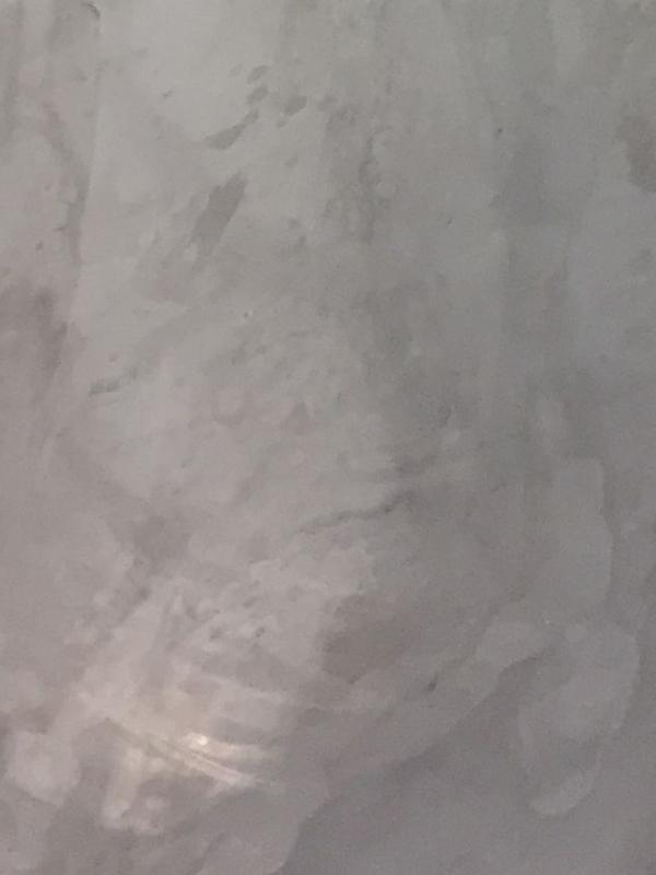 Декоративная панель под бетон (темно-серая)