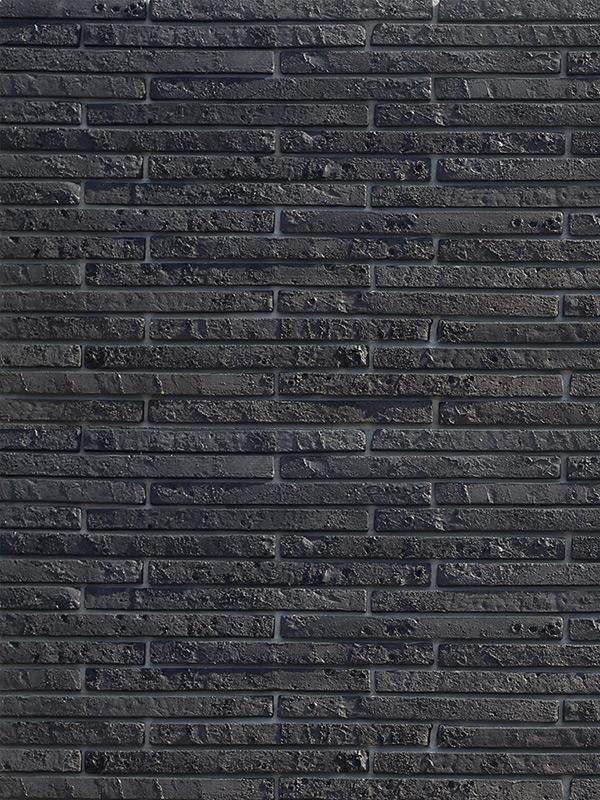 Ригельный декоративный кирпич Бран Брик 699-80