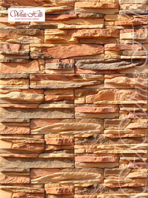 Декоративный камень Уорд Хилл 130-50