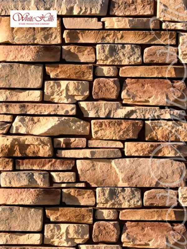 Искусственный камень Тевиот 701-20