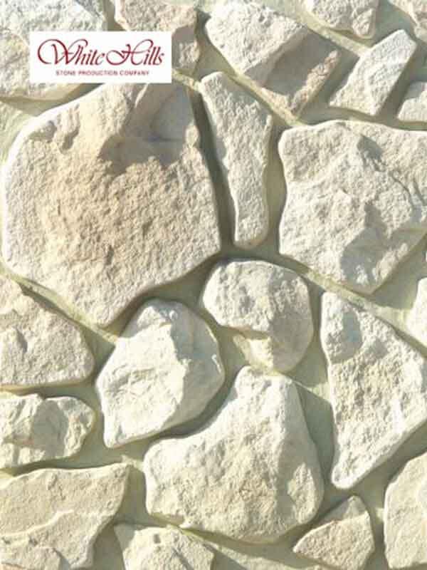 Декоративный камень Рутланд 600-00