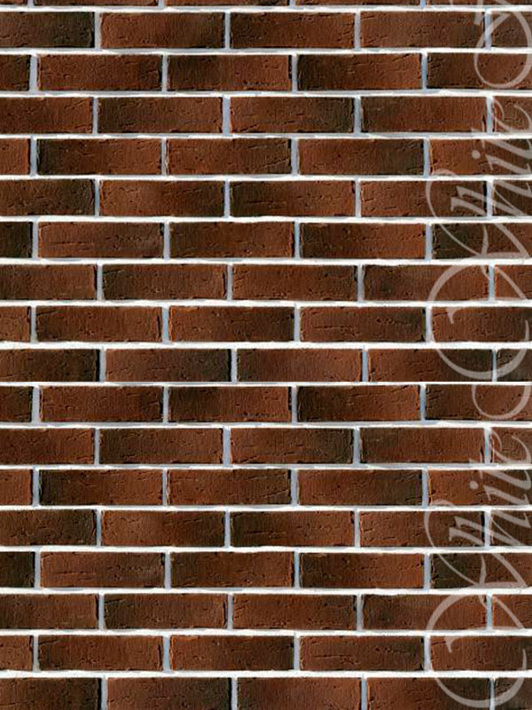 Декоративная плитка Сити Брик 379-40