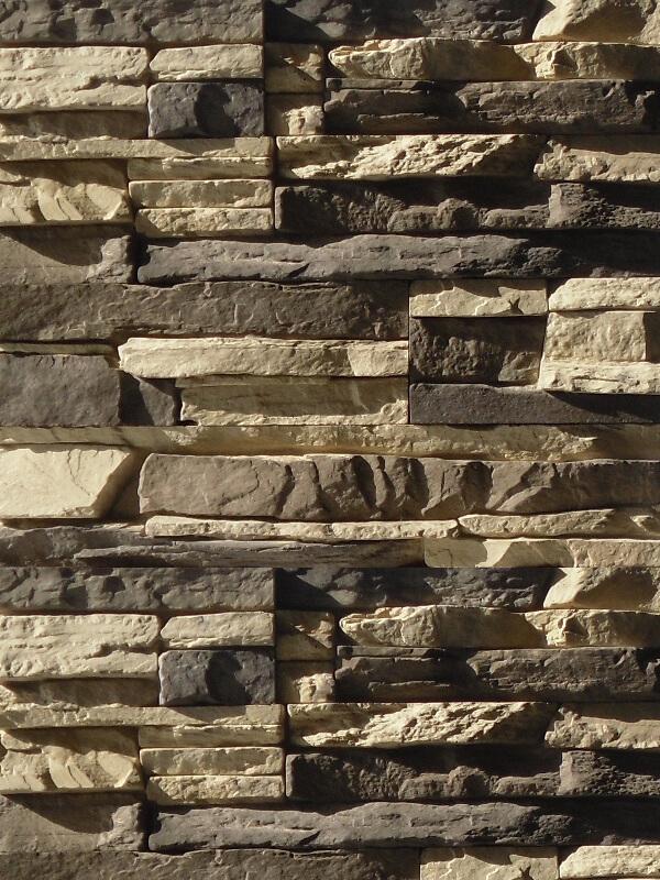 Искусственный камень Скалистый утёс 106