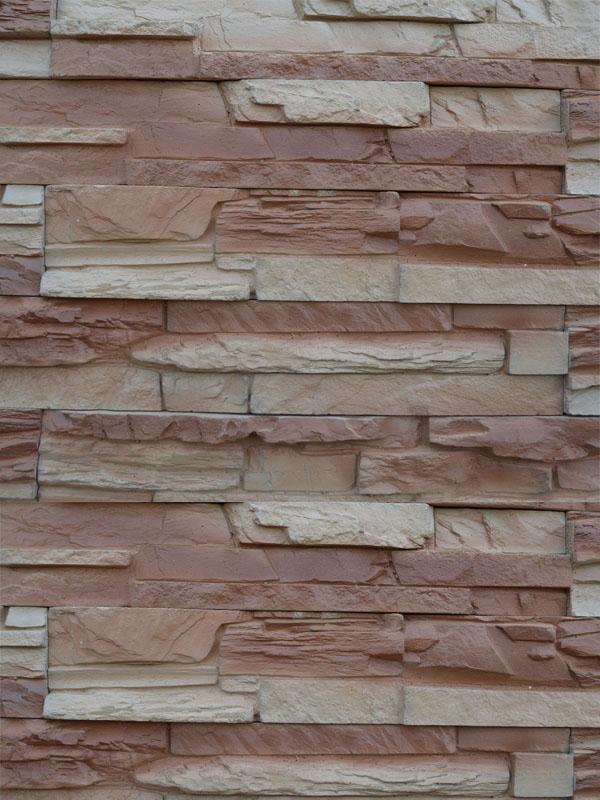 Искусственный камень Утес 1006