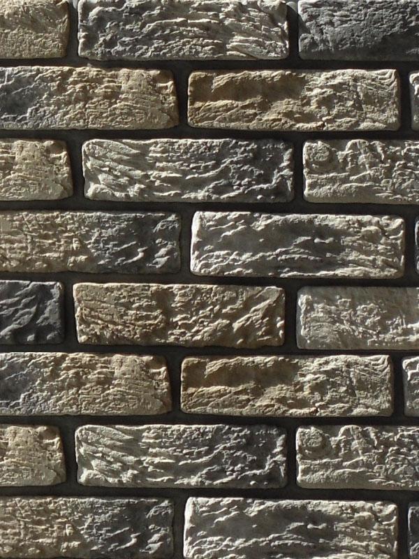 Декоративная плитка Турецкий кирпич 2101