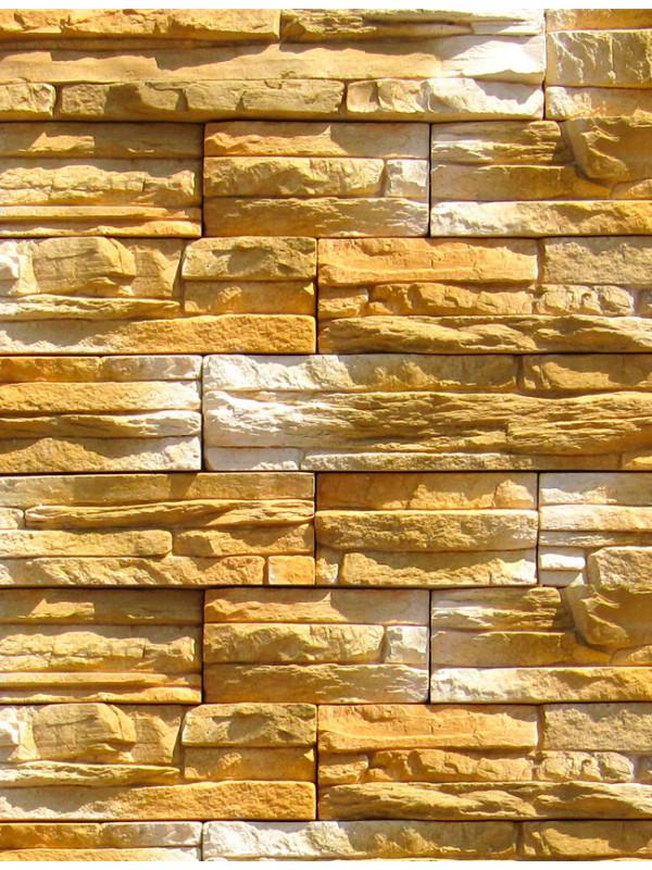 Искусственный камень Скала Лайн 11 10 10