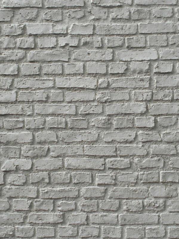 Стеновая панель под кирпич Loft Brick Chic Grey
