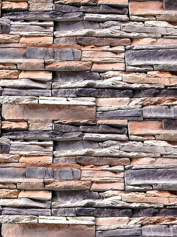 Декоративный камень Скала 0705a