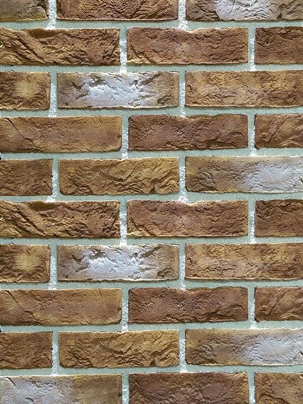 Декоративный кирпич REDSTONE Town Brick TB-50/52/R