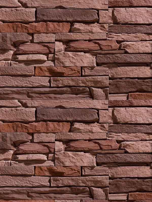 Искусственный камень Верона 760