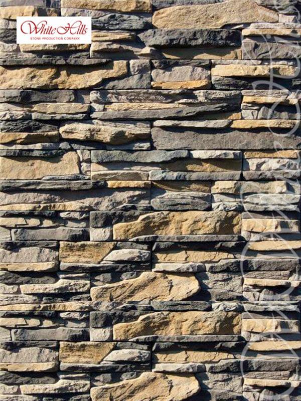Искусственный камень Уорд Хилл 130-80