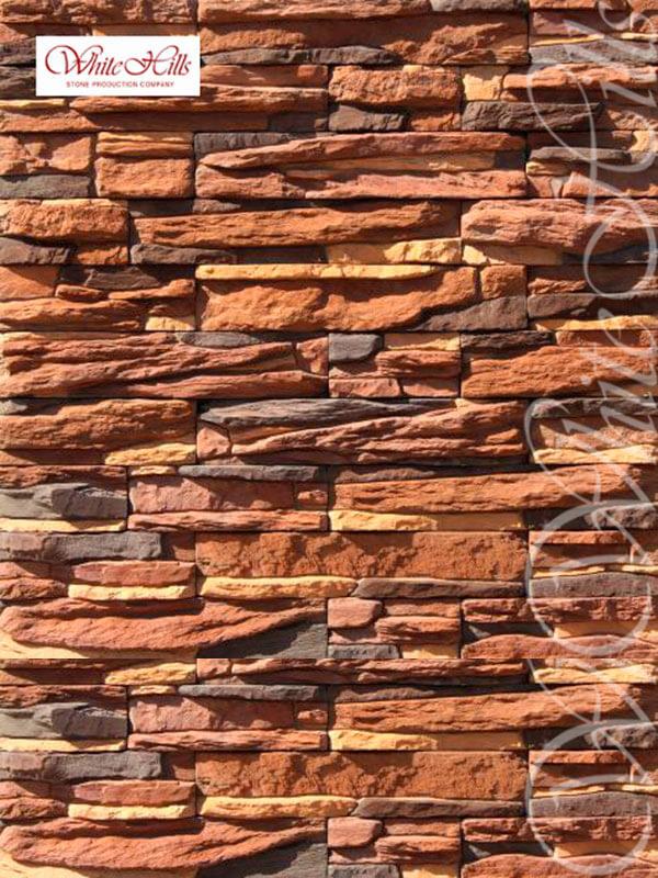 Искусственный камень Уорд Хилл 130-40
